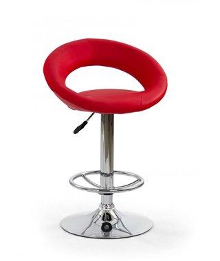 Барный стул Halmar H-15 (красный)