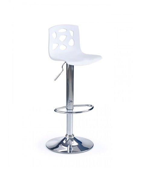 Барный стул Halmar H-48 (белый)