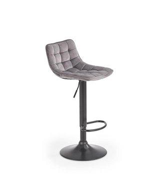 Барный стул Halmar H-95 (серый)