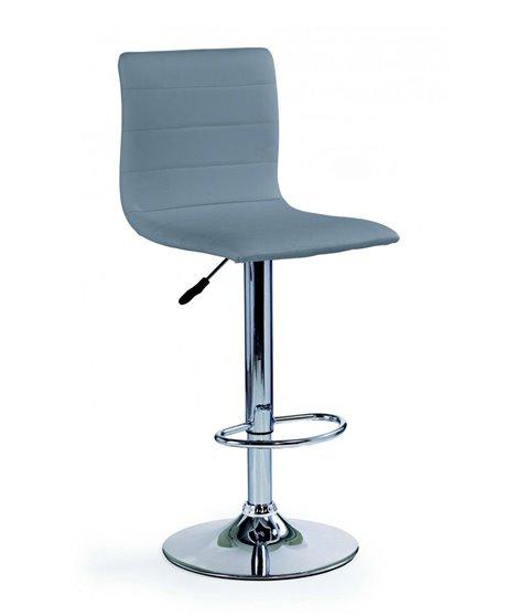 Барный стул Halmar H-21 (серый)