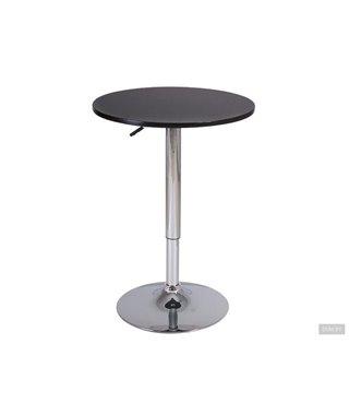 Стол барный Signal B-500 (черный)