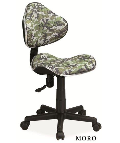 Кресло компьютерное Signal Q-G2 (моро)