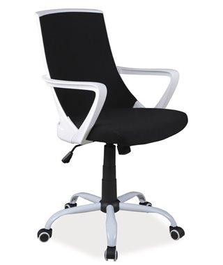 Кресло компьютерное Signal Q-248 (черный)