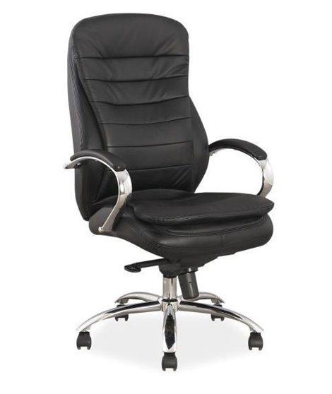 Кресло компьютерное Signal Q-154 (черный)