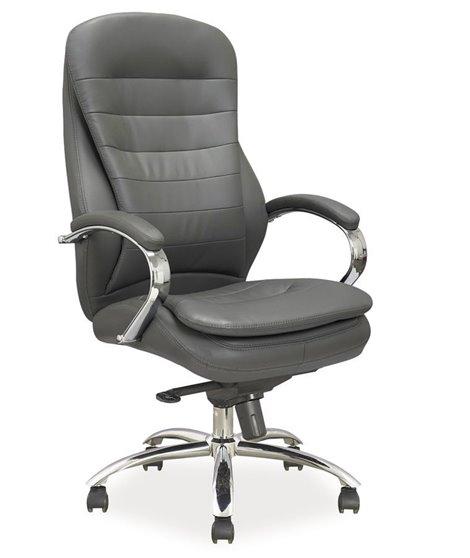 Кресло компьютерное Signal Q-154 (серый)