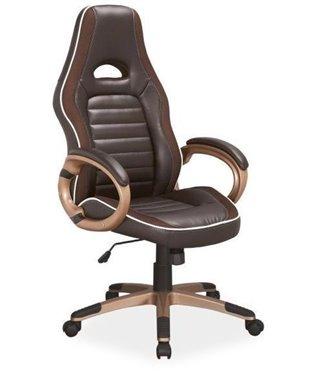 Кресло компьютерное Signal Q-150 (коричневый)