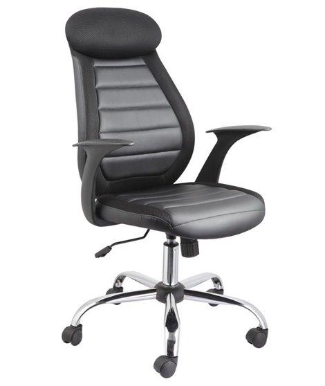 Кресло компьютерное Signal Q-102 (черный)