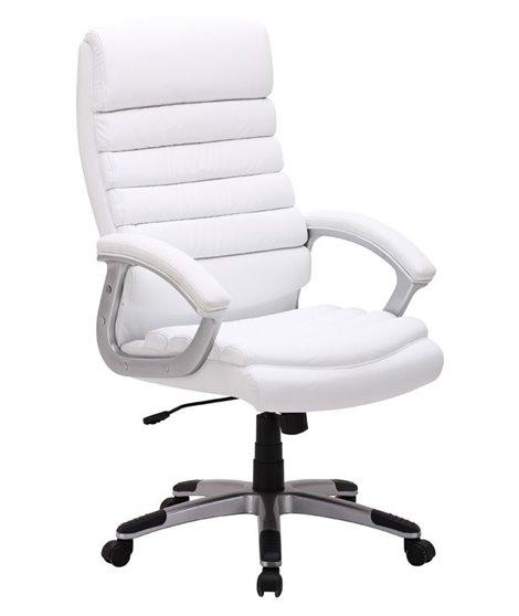 Кресло компьютерное Signal Q-087 (белый)