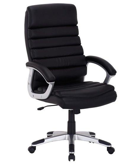 Кресло компьютерное Signal Q-087 (черный)