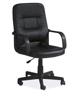 Кресло компьютерное Signal Q-084 (черный)