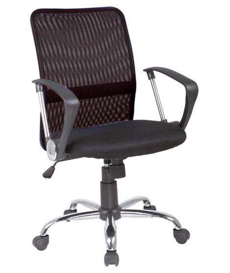 Кресло компьютерное Signal Q-078 (черный)