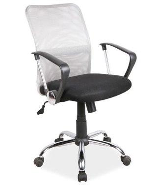 Кресло компьютерное Signal Q-078 (серый)