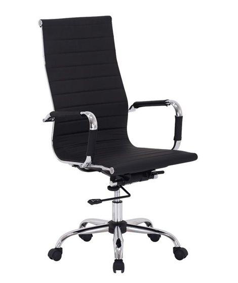 Кресло компьютерное Signal Q-040 (черный)
