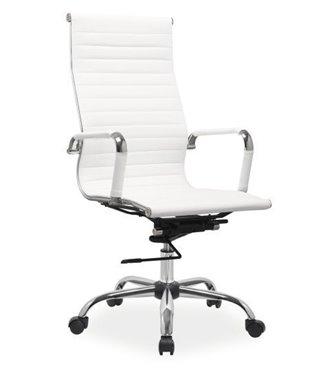 Кресло компьютерное Signal Q-040 (белый)