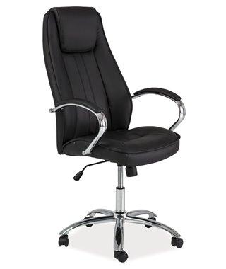 Кресло компьютерное Signal Q-036 (черный)