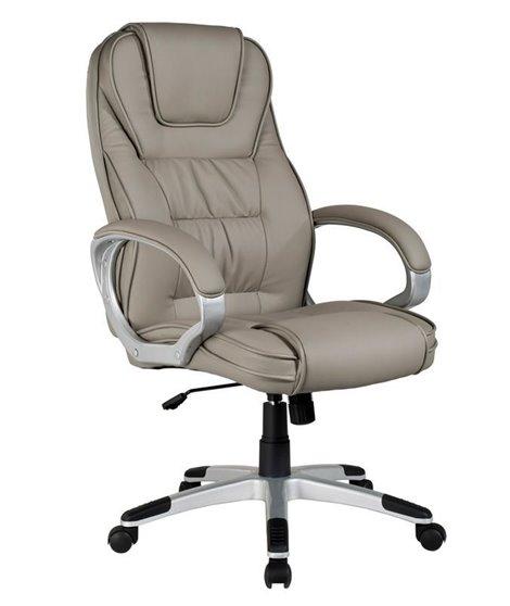 Кресло компьютерное Signal Q-031 (серый)
