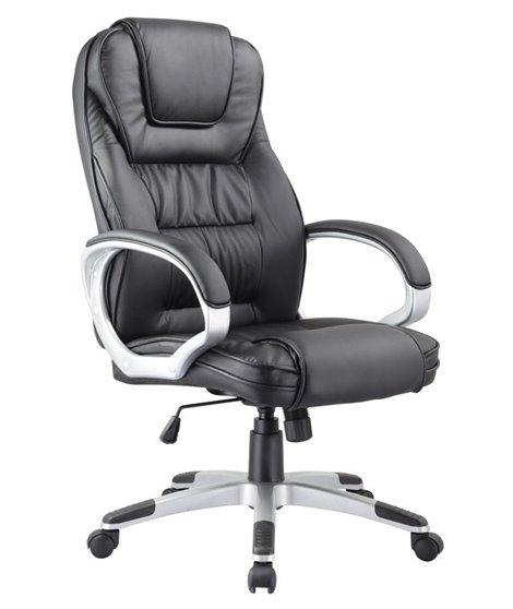 Кресло компьютерное Signal Q-031 (черный)