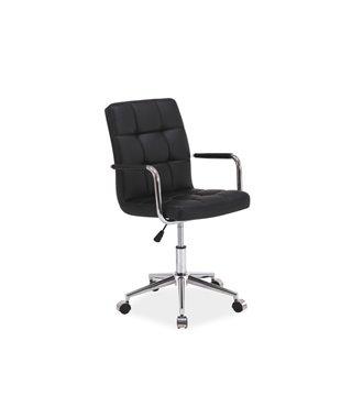 Кресло компьютерное Signal Q-022 (черный)
