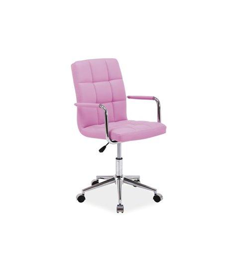 Кресло компьютерное Signal Q-022 (розовый)