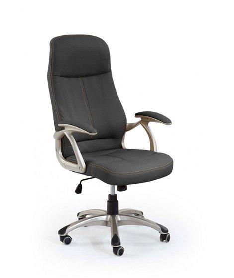 Кресло компьютерное Halmar EDISON (черный)