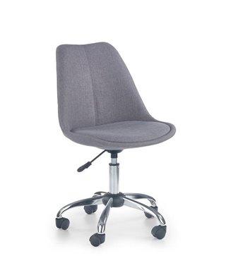 Кресло компьютерное Halmar COCO 4 (серый)