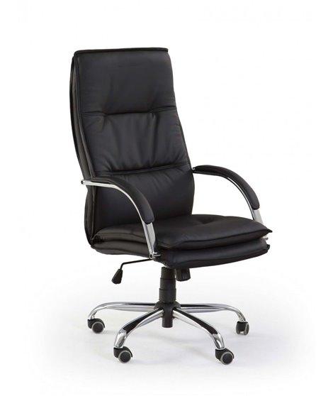 Кресло компьютерное Halmar STANLEY (черный)