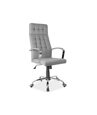 Кресло компьютерное Signal Q-136 (серый)
