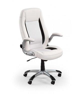 Кресло компьютерное Halmar SATURN (белый)