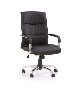 Кресло компьютерное Halmar HAMILTON (черный)