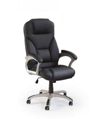 Кресло компьютерное Halmar DESMOND (черный)