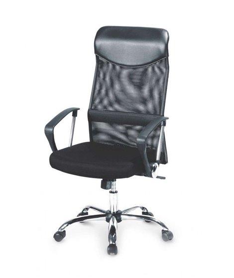 Кресло компьютерное Halmar VIRE (черный)