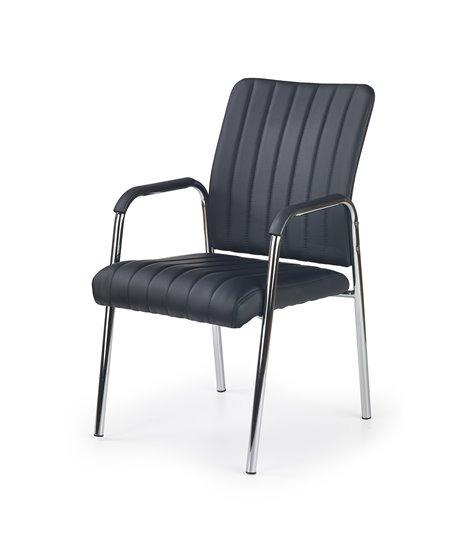 Кресло офисное Halmar VIGOR (черный)