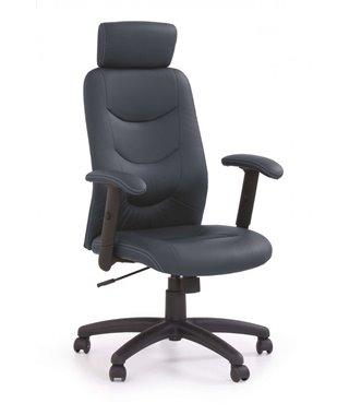 Кресло компьютерное Halmar STILO (черный)