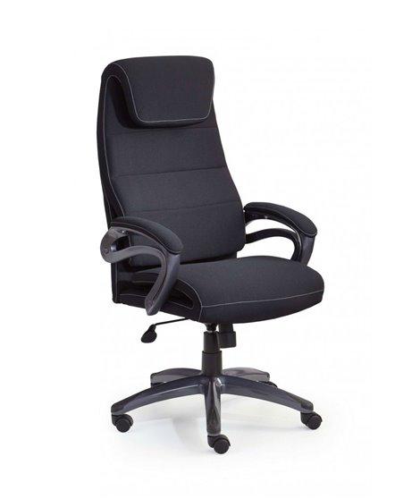 Кресло компьютерное Halmar SIDNEY (черный)