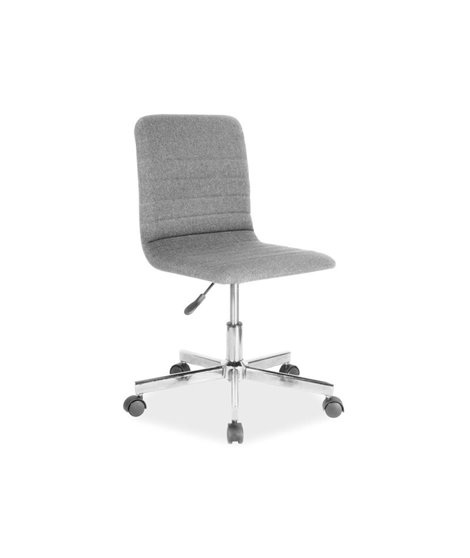 Кресло компьютерное Signal Q-M1 (серый)