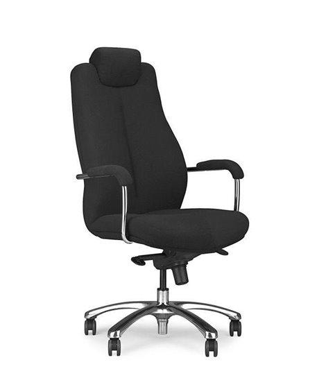 Кресло компьютерное Halmar SONATA XXL (черный)
