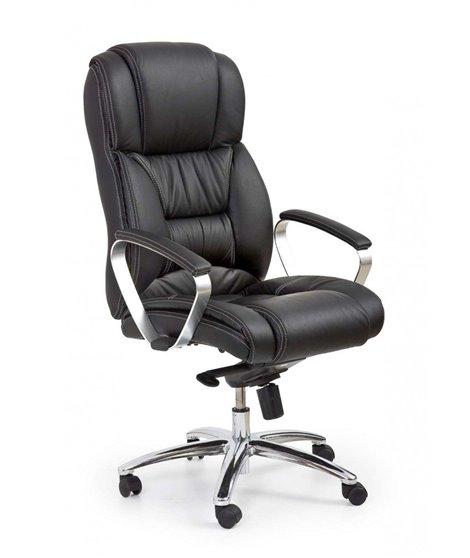 Кресло компьютерное Halmar FOSTER (черный)