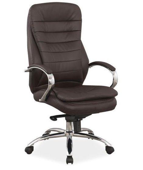 Кресло компьютерное Signal Q-154 (коричневый)