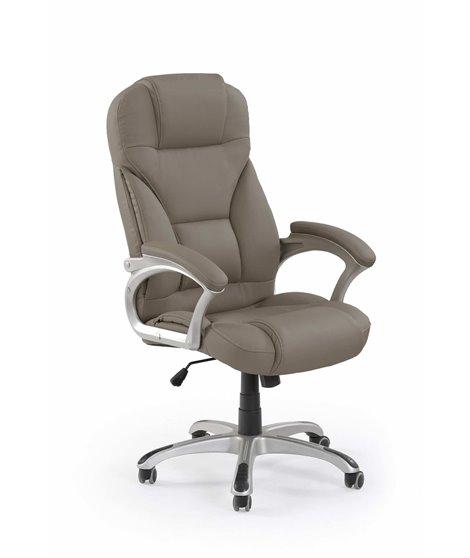 Кресло компьютерное Halmar DESMOND (серый)