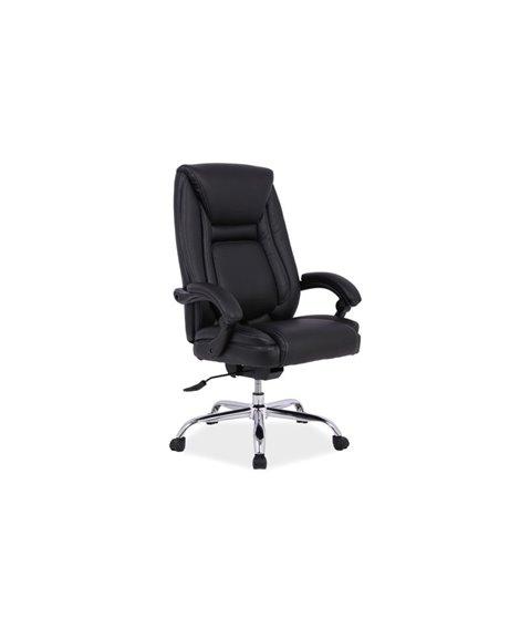 Кресло компьютерное Signal PREMIER (черный)