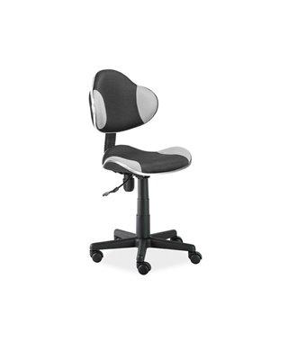 Кресло компьютерное Signal Q-G2 (серый/черный)