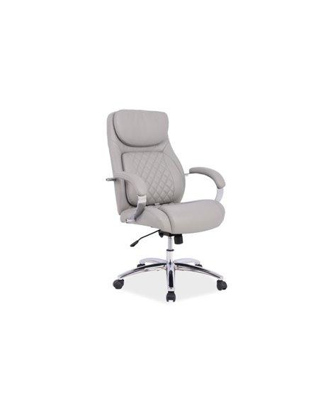 Кресло компьютерное Signal DIRECTOR (серый)