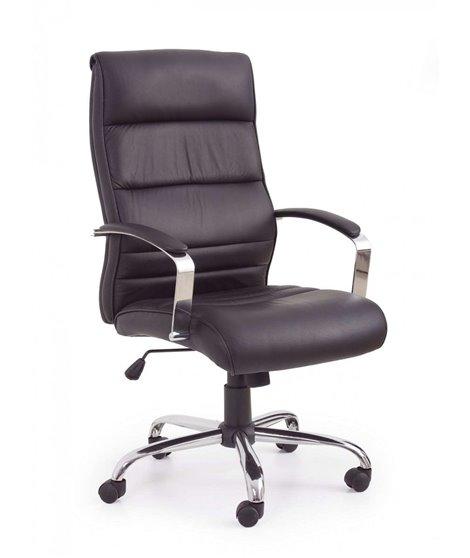 Кресло компьютерное Halmar TEKSAS (черный)
