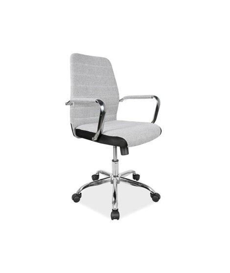 Кресло компьютерное Signal Q-M3 (серый)