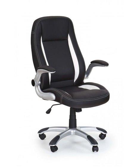 Кресло компьютерное Halmar SATURN (черный)