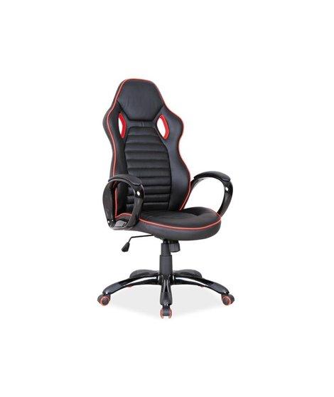 Кресло компьютерное Signal Q-105 (черный)