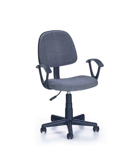 Кресло компьютерное Halmar DARIAN BIS (серый)