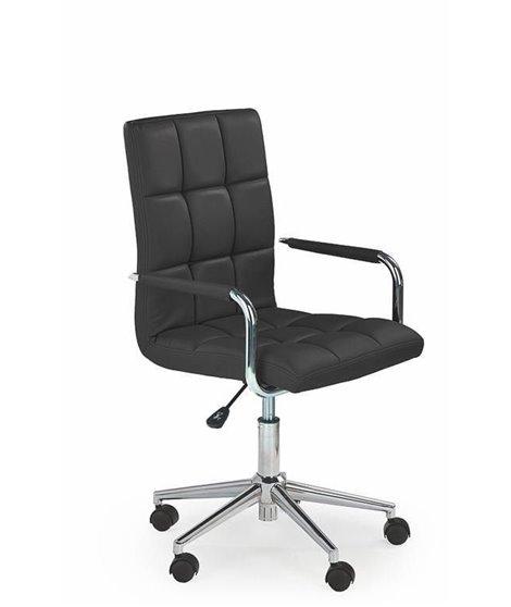 Кресло компьютерное Halmar GONZO 2 (черный)