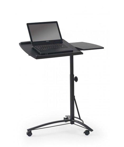 Стол компьютерный Halmar B-14 (черный)