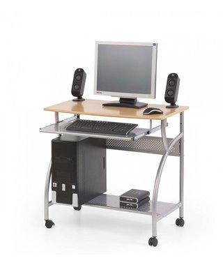 Стол компьютерный Halmar B-6 (бук)
